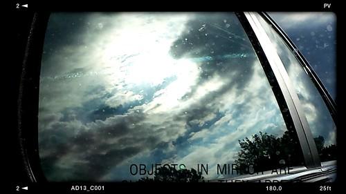 sky car clouds hollywood flickrandroidapp:filter=none samsunggalaxys4