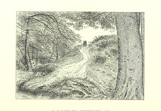 Image taken from page 178 of 'Aberbrothock illustrated. Being the Round O etchings in miniature by John Adam. ... With ... notes by G. Hay' | by The British Library