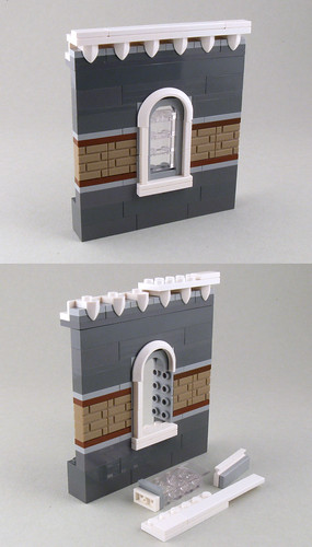Windows - Building Sideways Part 6