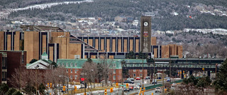 St. John's from Confederation Grounds | by Rabbittownie