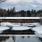 Saco River, Conway New Hampshire