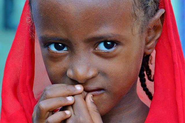 Ethiopia-Danakil-Asayta village