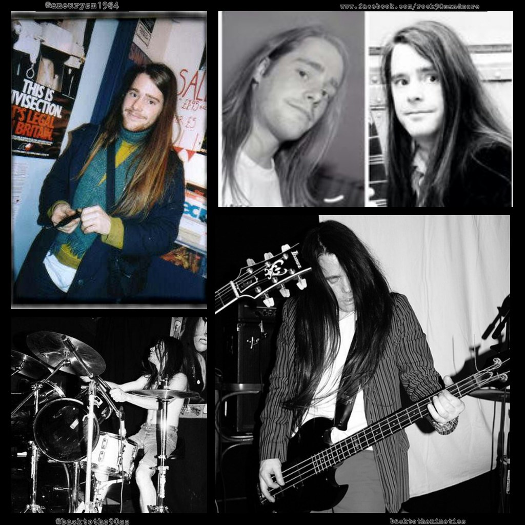 HappyBirthday #ChadChanning #musician #drummer #grunge #a