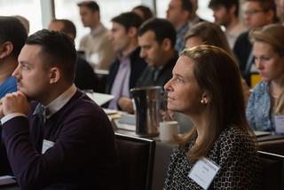2015 Sales Summit | by firstmarkcap