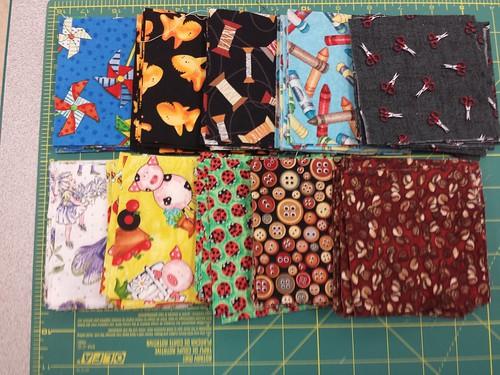 I- spy swap fabrics