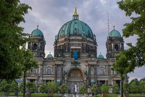Berlin   by MattusB