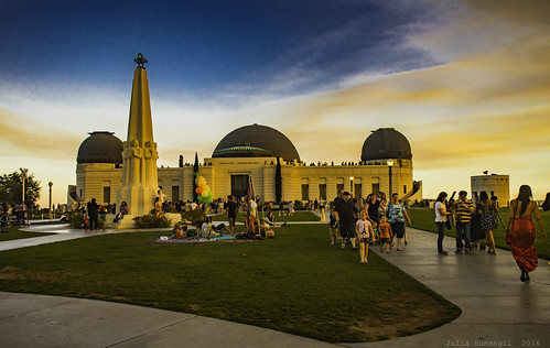 california park travel sunset us losangeles unitedstates observatory astronomy griffithpark griffithobservatory griffith mounthollywood julesnene juliasumangil canon7dmarkii canon7dmark2