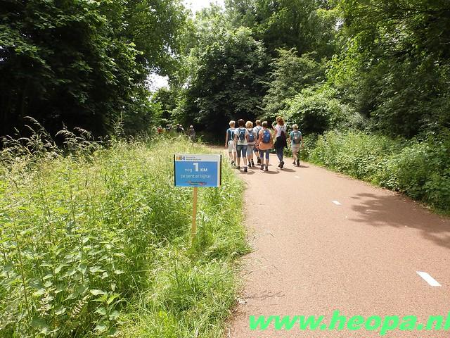 2016-06-16 2e dag Plus Wandel 4 Daagse Almaar 26 Km (175)