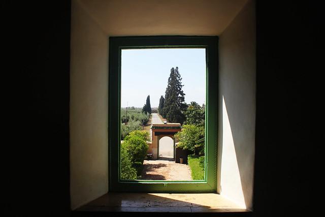 View of Menara Gardens