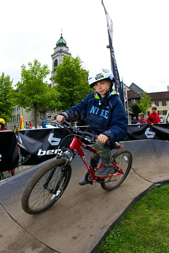 Pumptrack Bike Days 2013 | by Bike Days Schweiz