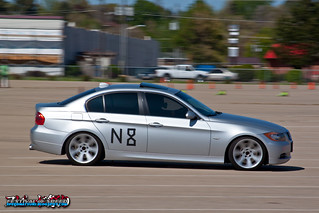 BMW 330i   by Greg @ Lyle Pearson Auto Show