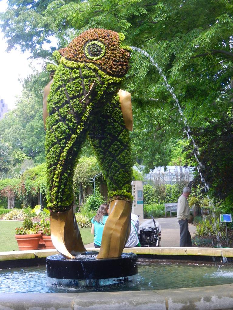 Atlanta Botanical Garden--2013-05-08