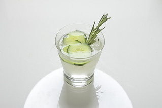 Cucumber Cocktail | by Didriks