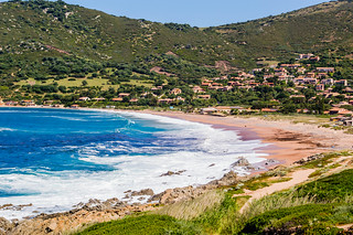 Corse | by Ylagh