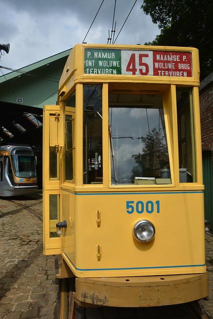 Musée du Tram.