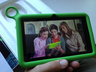 XO Tablet welcome video family   by Wayan Vota