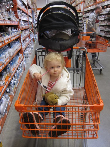 Skeptical of home improvement stores | by hstender