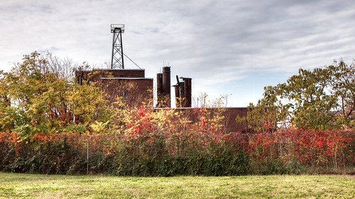 Industrial Foliage | by ep_jhu