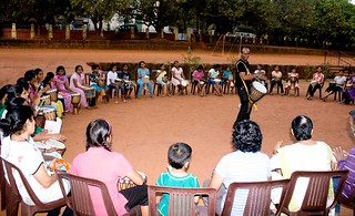 Drums Circle by Arthur Fernandes | by Joel's Goa Pics