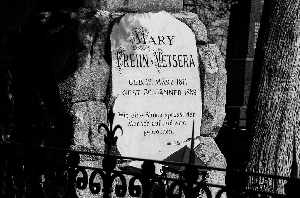 Mary Vetsera | Ein Stück österreichische Geschichte: Marie