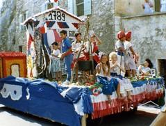1789 - 1989 : enfants des écoles