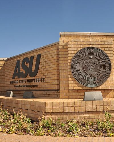 ASU Sign 8x10 4272