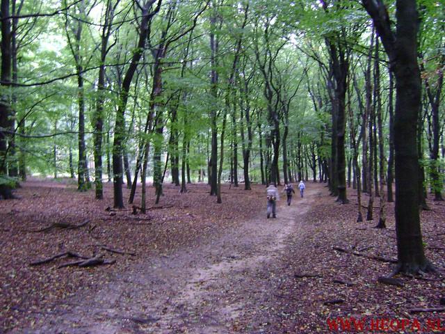 Ede Gelderla            05-10-2008         40 Km (60)