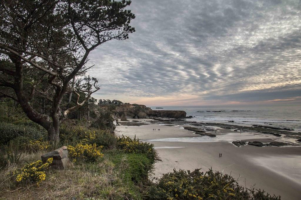 Otter Crest, Oregon | Lee Howard | Flickr