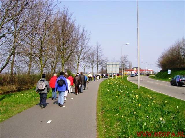 Lissen  Keukenhof 31-03-2007 30 km (49)