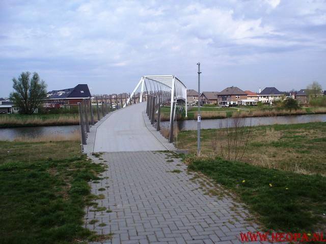 11-04-2009       4e Natuurlijk           Flevoland         41.1 Km) (49)