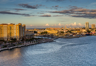 San Juan in the Evening | by mikndor3