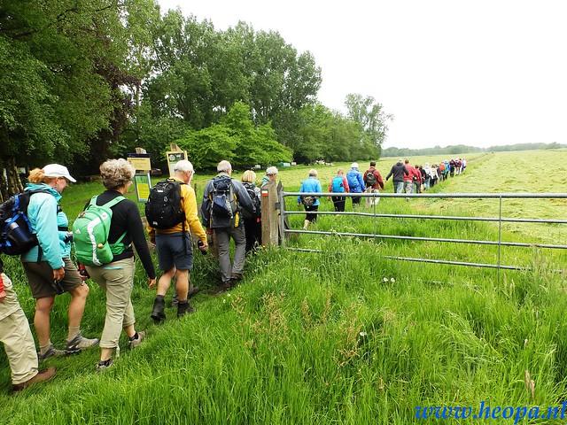 2016-05-25        s'Graveland       25 Km (13)