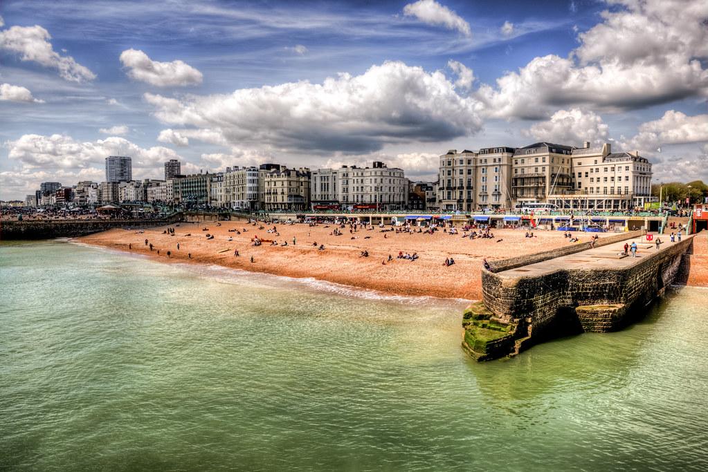 425 - Brighton Beach