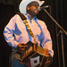 Geno Delafose at Zydeco Extravaganza, May 26, 2013
