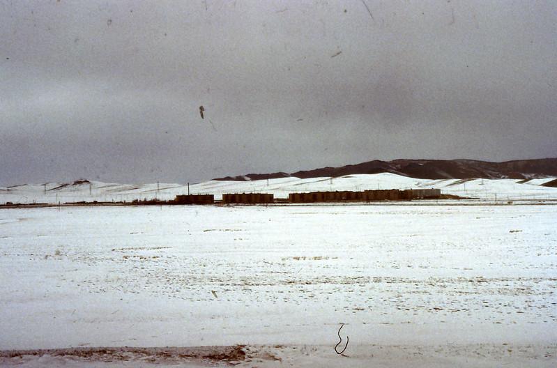 MONGOLIA 1994 01-0004