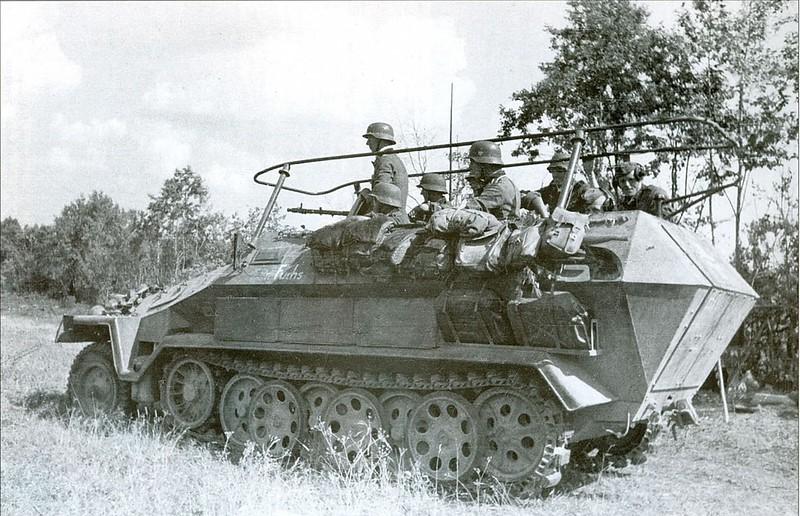 SdKfz 251 (11)