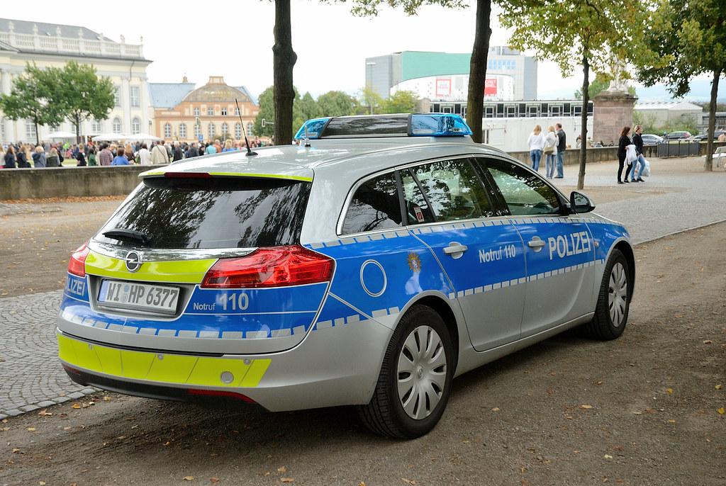 Polizei Kassel News