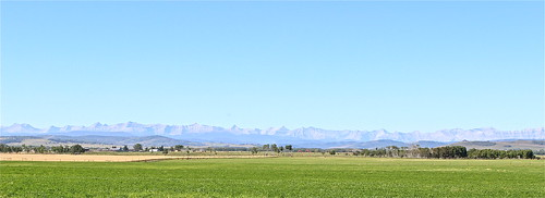 blue sky canada canon landscape rockies photography 600d cowboytrail thephotographyblog