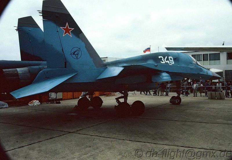 Sukhoi Su-32FN (5)
