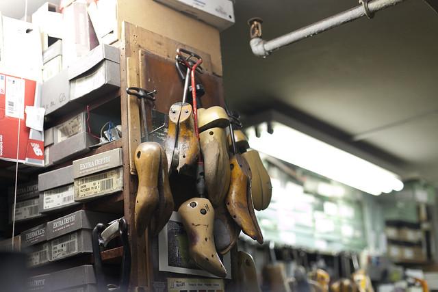Moulded Shoe-2