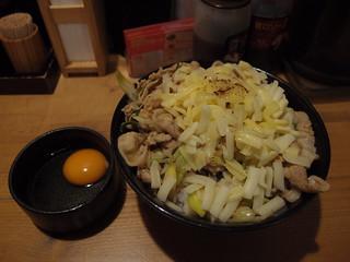 Cheese DonDon @ Sutameshi @ Shinjuku   by *_*