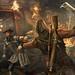 Assassins Creed IV Black Flag Freedom Cry Caribbean Sea Fighting Inside Ship