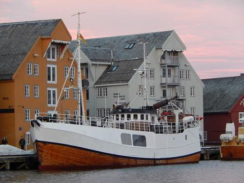 35 - Tromso - haven