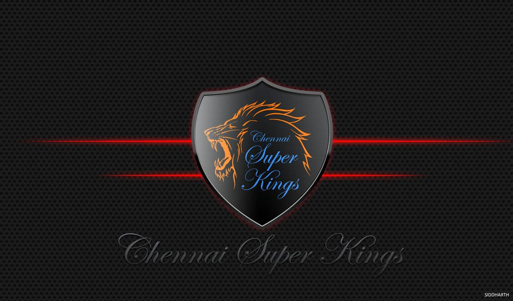 Csk Wallpaper 2014 Chennai Super Kings Siddharthan