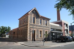 Stow Memorial Church Sunday School, 2014