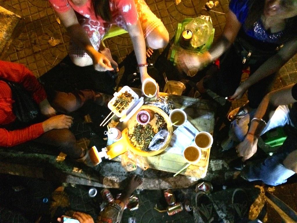 Cambodia: Streetfood Phnom Penh