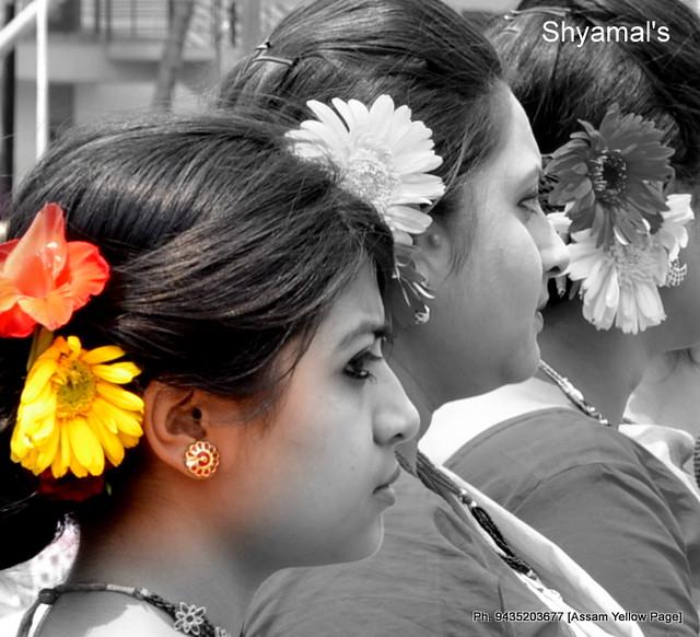 Bihu 2014 Photography@shyamal -3