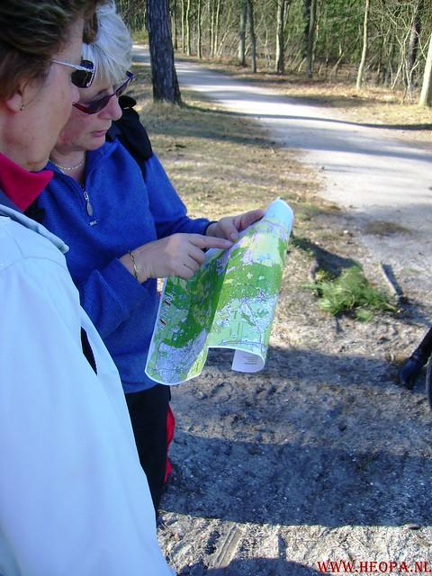 Schoorl 10-02-2008 25 Km (50)