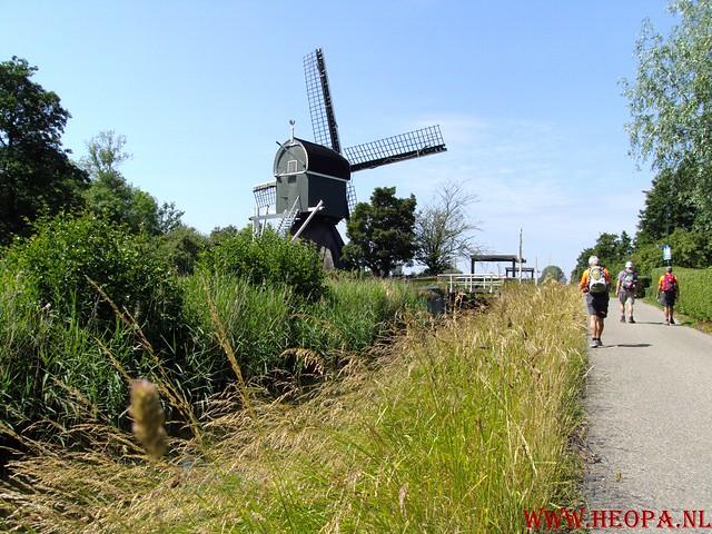 2009-06-13       9e   Branblarentocht    28.2 Km (72)