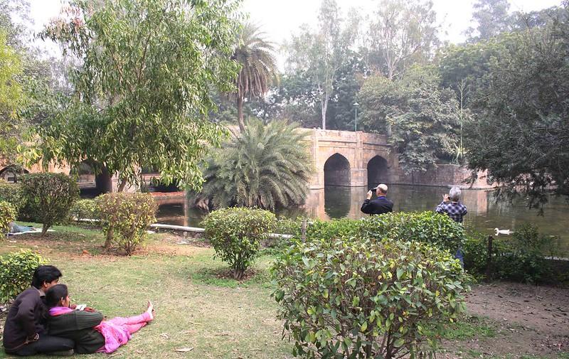 Resultado de imagen de lodhi garden